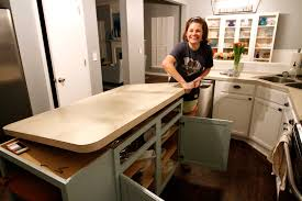 can you replace cabinets without replacing countertops how to remove laminate countertop backsplash without