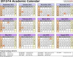 free excel calendar template 2014 gallery templates design ideas