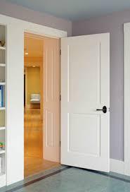 Panel Interior Door Trustile Interior Doors Woodbury Supply