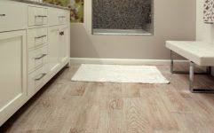 cheap bathroom floor tile plank plank tile flooring bathroom