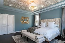 bedroom tray ceiling design ideas