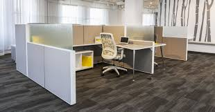 Used Wood Office Desks For Sale Wooden Office Cubicles Cubicle Workspace Used Office Workstation