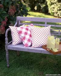Backyard Decoration Ideas by 11 Creative Backyard Decorating Ideas Martha Stewart