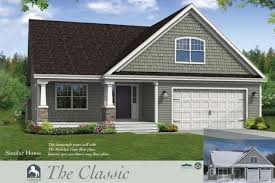 new hshire classic 40 x 16 2 bed sleeps 4 floor plan small community homes in southern new hshire