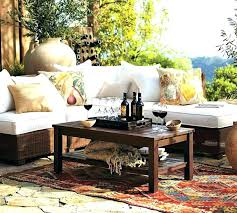Pottery Barn Area Rugs Pottery Barn Outdoor Outdoor Furniture Pottery Barn Pottery Barn
