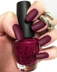 nail polish black matte nails awesome nail art gradation red and