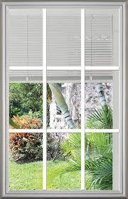 Glass Blinds Internal Blinds Rsl Doorglass