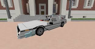 minecraft working car iconic movie cars pack minecraft smp de forum