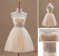 dress we homecoming dress homecoming dresses prom gown chagne