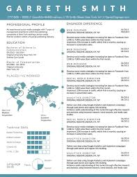 Infographic Resume Samples by Best 20 Business Resume Template Ideas On Pinterest Business