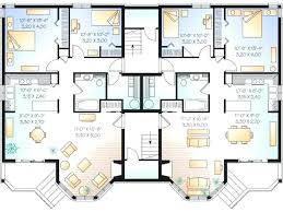 Apartment Complex Floor Plans by 1000 Images About Home Layout Multi On Pinterest In Apartment