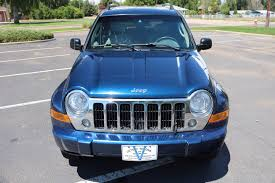 jeep liberty roof lights 2005 jeep liberty limited victory motors of colorado