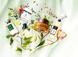 new spring fragrances how to spend it