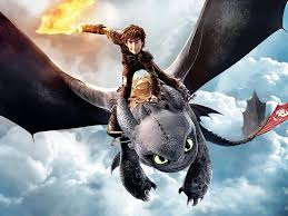 how to train your dragon wallpapers ozon4life