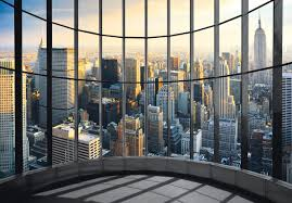 platin art wall mural deco wall new york office view 8 feet 4 platin art wall mural deco wall new york office view 8 feet 4 inch by 12 feet amazon co uk kitchen home