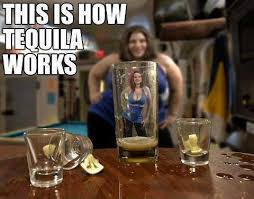 Funny Tequila Memes - effects of tequila funny pictures quotes memes funny images