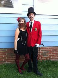 Costume Halloween Costumes 25 Circus Halloween Costumes Ideas Ringmaster