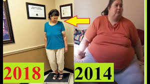 my 600 lb life chad update angel parrish 570 pounds my 600 lb life weight loss update 2018