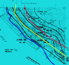 sarasota county zoning map coastal construction fl waterfront