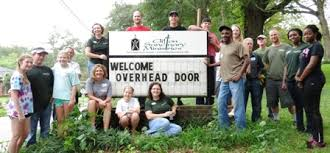 Overhead Door Company Atlanta Homeaid Atlanta And Overhead Door Company Of Atlanta Assist