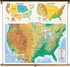 Political Map Us 1181jpg Edu 520 Getoutintheworld Beginner United States