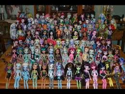 after high dolls for sale high collection 200 dolls