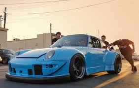 rauh welt porsche green welt begriff and the battle for the soul of classic car enthusiasts