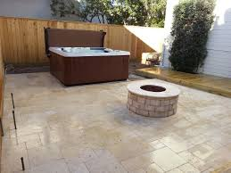 Travertine Patio 89785131 Jpg