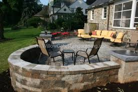 Hardscape Patio Patio Landscaping Ideas Gallery Outstanding Designs