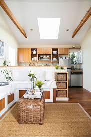 sejour cuisine amenager petit salon avec cuisine ouverte cuisine salon sejour