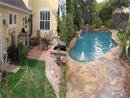 Luxury Backyard Designs Small Backyard Designs Garden Design Garden Design With Modern