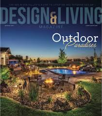 design u0026 living magazine design and living magazine