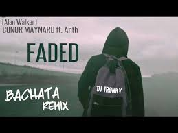 download mp3 song faded alan walker alan walker faded cover bachata remix by dj tronky youtube