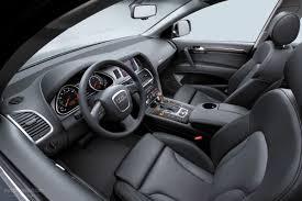 Audi Q7 Specs - audi q7 specs 2006 2007 2008 2009 autoevolution