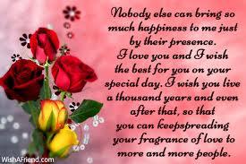 happy birthday cards for wife u2013 gangcraft net