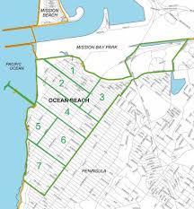 Trolley San Diego Map by About Ocean Beach Ocean Beach Planning Board