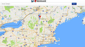 Manchester Vt Map Vermont Map Android Apps On Google Play