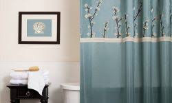 Flower Drop Shower Curtain Bumble Bee Shower Curtain U2022 Shower Curtain