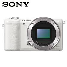 sony a5100 black friday sony alpha a5100 24 0mp digital camera black body only ebay