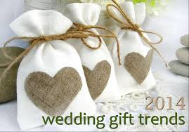 wedding gift ideas for guests wedding gift trends for 2014 the excited denver bridal