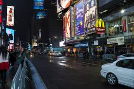New York Times Travel by Free Images Pedestrian Light Road Traffic Street Night