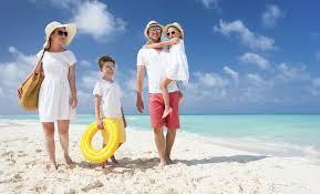 winter sun half term holidays for the family