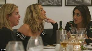 The Dinner Party Neil Simon Script - sarah harding attacks chad johnson for deleting pictures daily