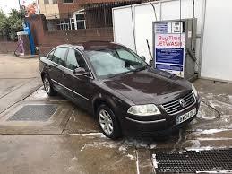 volkswagen passat 1 9 tdi manual 2004 in neasden london gumtree