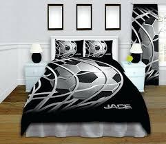 Sports Toddler Bedding Sets Football Bedding 4 Football Bedding Sets Quilt Duvet Cover Bed
