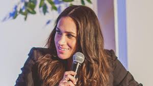 exclusive meghan markle opens up about her struggles as an
