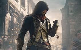 assassins creed syndicate video game wallpapers video games assassins creed syndicate wallpapers hd desktop and