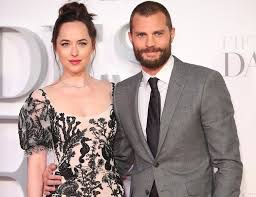 Fifty Shades Freed Cast