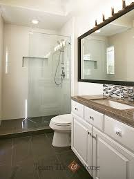 Guest Bathroom Ideas Pictures Extraordinary Guest Bathroom Remodel Magnificent Furniture