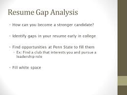 Penn State Resume Resume And Cover Letter Workshop The Pennsylvania State University